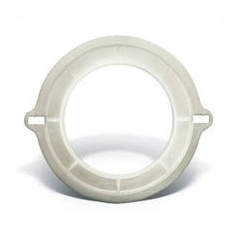MON41994900 - ConvatecIrrigation Adapter Faceplate Visi-Flow® 70 mm Diameter Flange