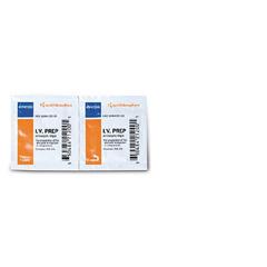 MON42102800 - Smith & NephewIV Prep Antiseptic Wipe 1 Step Application For Preparing IV Site