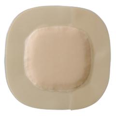 MON42162100 - Coloplast - Drsg Supr Adh Biatain 4X4 10/BX