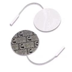 MON42182500 - Chattanooga TherapyECG Monitoring Electrode Dura-Stick II Plus Round