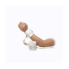 MON42183000 - PoseyAnkle / Wrist Restraint One Size Fits Most Tie Strap 2-Strap
