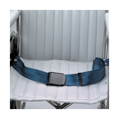 MON42223000 - PoseyShower Chair Safety Belt Posey® 57 Inch Length Polyester