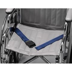 MON42293000 - PoseyChair Waist Belt Restraint Airplane Buckle 1-Strap