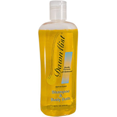 MON42371812 - Donovan IndustriesDawnMist® Shampoo and Body Wash (MS16), 12 EA/CS
