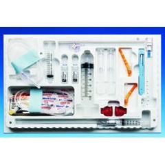 MON43012810 - BD - Safe-T-LP™ Lumbar Puncture Tray, 10 EA/CS