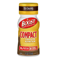 MON43032600 - Nestle Healthcare NutritionBOOST® Compact Complete Nutritional Drink
