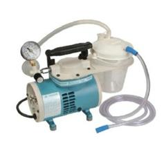 MON43034000 - Allied HealthcareAspirator Pump Schuco S430A