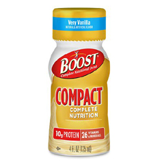 MON43042600 - Nestle Healthcare NutritionBOOST® Compact Complete Nutritional Drink
