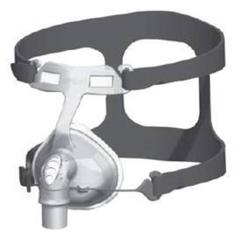 MON43076400 - Fisher & PaykelHead Gear Cpap F/406 Repl 1EA