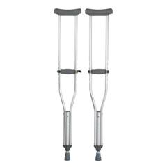 MON1065230CS - McKesson - Underarm Crutch (146-10430-8), 8PR/CS