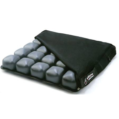 MON43084301 - Crown TherapeuticsSeat Cushion ROHO® Mosaic® 18 X 18 Inch Air Cells