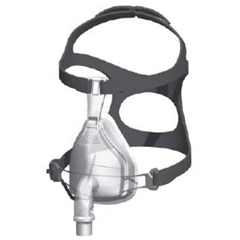 MON43106400 - Fisher & PaykelCPAP Mask FlexiFit 431 Under-Chin Full Face Small / Medium / Large