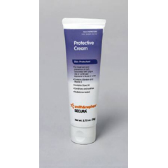 MON43121400 - Smith & NephewSecura Protective Cream 2.75 Ounces Reduces Friction Injuries