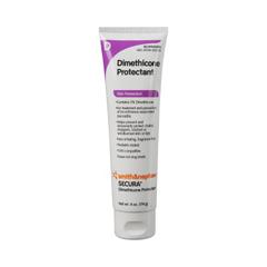 MON43221400 - Smith & NephewSecura Dimethicone Skin Protectant 4 Oz Protects Skin From Urine & Feces