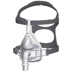 MON43236400 - Fisher & PaykelCPAP Mask FlexiFit Full Face Large