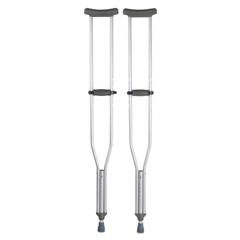 MON1065232CS - McKesson - Underarm Crutch (146-10432-8), 8PR/CS
