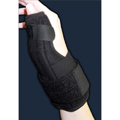 MON43303000 - DJOThumb Splint Terry Liner Left or Right Hand One Size Fits Most