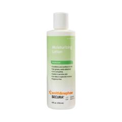 MON43341500 - Smith & NephewSkin Lotion Secura® 8 oz. Squeeze Bottle