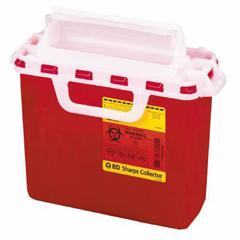 MON43532800 - BDMulti-purpose Sharps Containers