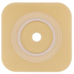 MON43554900 - ConvaTecSur Fit Natura Durahesive Skin Barrier w/ Flange 4X4 w/o Tape Collar 1-3/4in