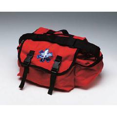 MON43733200 - Moore MedicalResponse Bag MooreBrand® 20 X 10 X 8 Inch Orange 7 Pockets