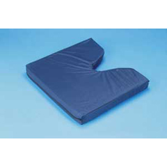MON44033000 - Hermell ProductsCoccyx Relief Cushion 16 X 18 X 2 Inch