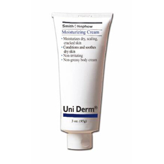 MON44354900 - Smith & NephewSkin Lotion Uni Derm® 3 oz. Squeeze Tube