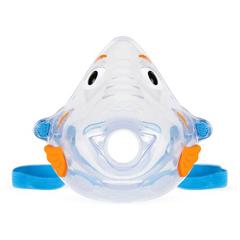 MON44723900 - PariAerosol Mask Bubbles The Fish™ II