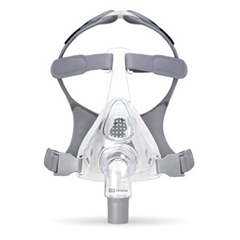 MON44756400 - Fisher & PaykelCPAP Mask Simplus Full Face Small