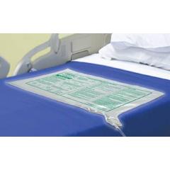 MON45013200 - Smart CaregiverBed Pressure Pad 10 X 30 Inch