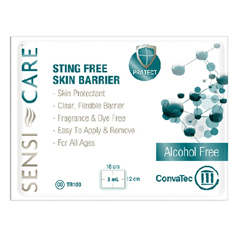 MON45014901 - ConvaTecSkin Barrier Wipe Sensi-Care
