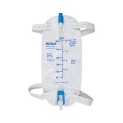 MON456175EA - Teleflex Medical - Urinary Leg Bag Anti-Reflux Valve 19 oz. Vinyl