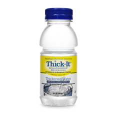 MON45102600 - Kent Precision FoodsThickened Water Thick-It® AquaCareH2O™ 8 oz. Ready to Use, 24EA/CS