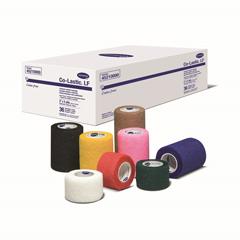 MON45302000 - Conco - Compression Bandage Co-Lastic® Fabric 3 Inch X 5 Yard, 24EA/CS