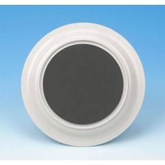 MON45324000 - MaddakInner Lip Plate Sandstone Plastic 9 Inch Diameter