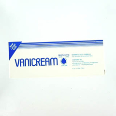 MON45431400 - Pharmaceutical SpecialtiesMoisturizer Vanicream 4 oz. Tube