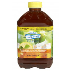 MON45582600 - HormelTHICK & EASY® CLEAR Iced Tea Honey, 46 fl oz.