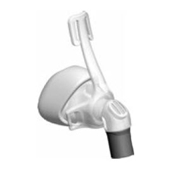 MON45726400 - Fisher & PaykelCPAP Mask Eson Replacement Nasal Medium