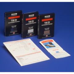 MON45740312 - Cardinal Health - T.E.D.™ Anti-embolism Stockings (4574)