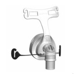 MON45786400 - Fisher & PaykelCPAP Mask Zest Q Nasal X-Large