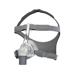 MON45846400 - Fisher & PaykelCPAP Mask Simplus Full Face Small (400HC584)