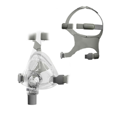 MON45856400 - Fisher & PaykelCPAP Mask Simplus Full Face Medium