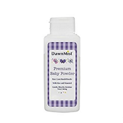 MON45871604 - Donovan IndustriesDawnMist® Baby Powder (BPC14), 24 EA/CS
