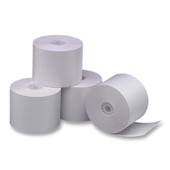 MON45942400 - SysmexPaper Thermal Roll Without Grid, 1/PK