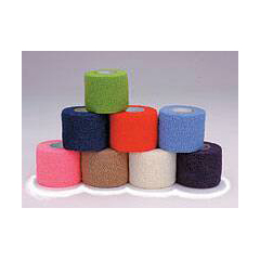 MON46002000 - Andover Coated Products - Co-Flex® NL Cohesive Bandage (5400CP-018), 18/CS