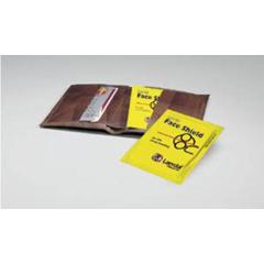 MON46103900 - Laerdal MedicalCPR Face Shield, 50EA/BX