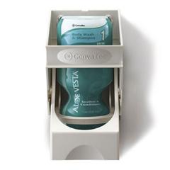 MON46121808 - ConvaTecAloe Vesta® Body Wash & Shampoo One-Touch Wall Mount Dispenser