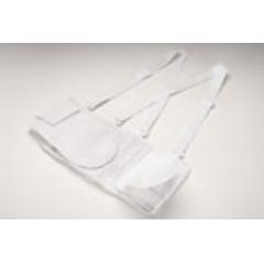 MON46353000 - Val MedBack Support Large Hook and Loop Closure