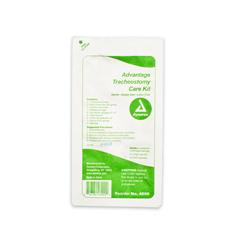 MON46463900 - DynarexTracheostomy Care Kit Advantage Sterile