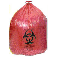 MON46664100 - Colonial BagInfectious Waste Bag (HXR-46), 100 EA/CS